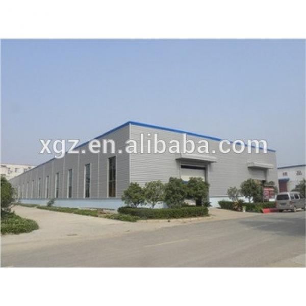 steel structure economic substation framework #1 image