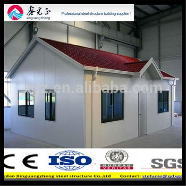 sandwich panel house made in china #1 image