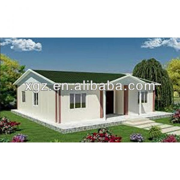 low cost prefabricated house prefab houses prefabricated homes #1 image