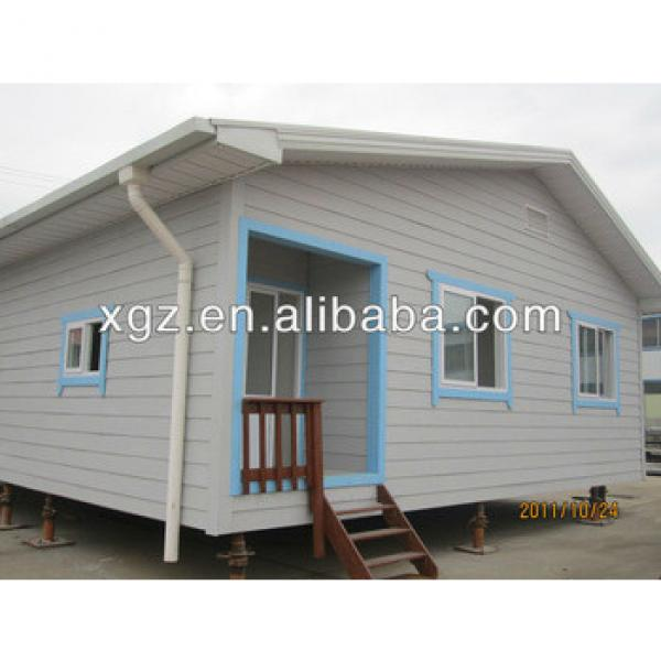 Well-designed Prefabricated House Movable Home #1 image