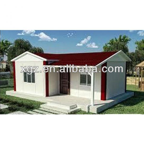 High quality china prefabricated homes #1 image