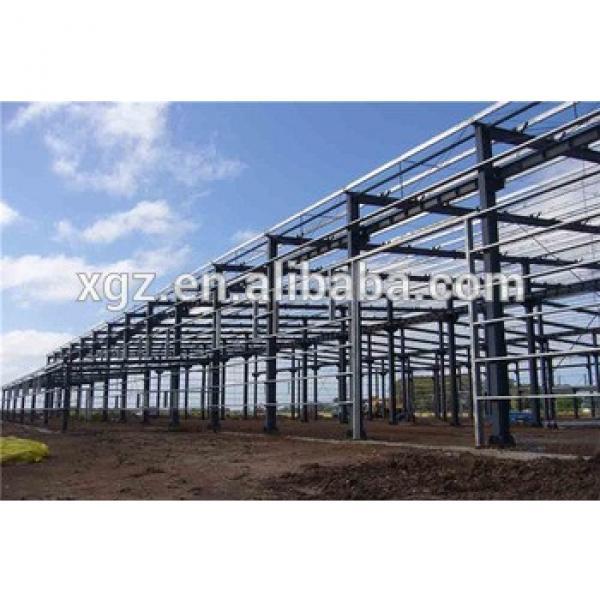 well welded multifunctional steel framed houses #1 image