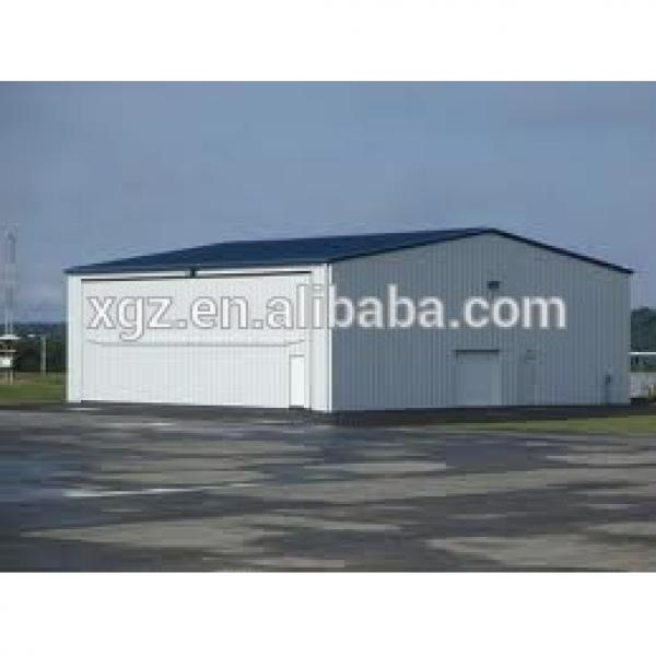 Light Steel Frame Prefabricated House From China #1 image