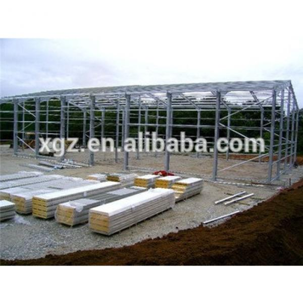 industry custom made prefabricated office building #1 image
