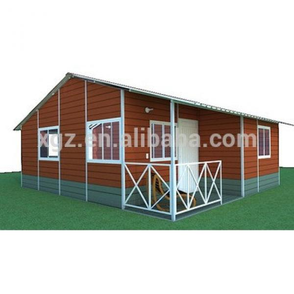 prefab houses made in china #1 image