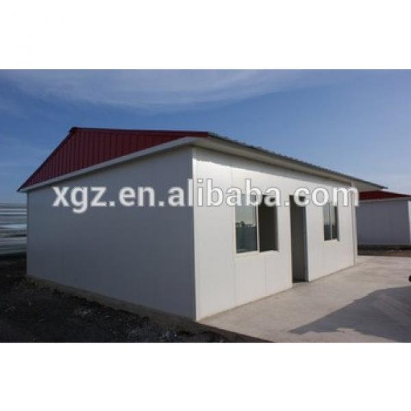 Cheap prefab steel structure house for hot sale #1 image