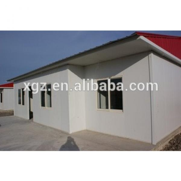 professional design low cost prefabricated eps houses #1 image
