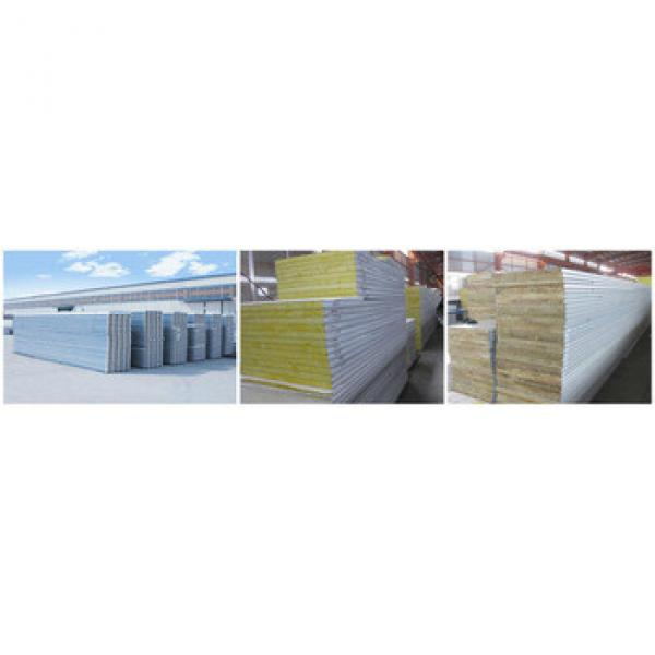 EPS sandwich panel professional manufacturer in China #1 image