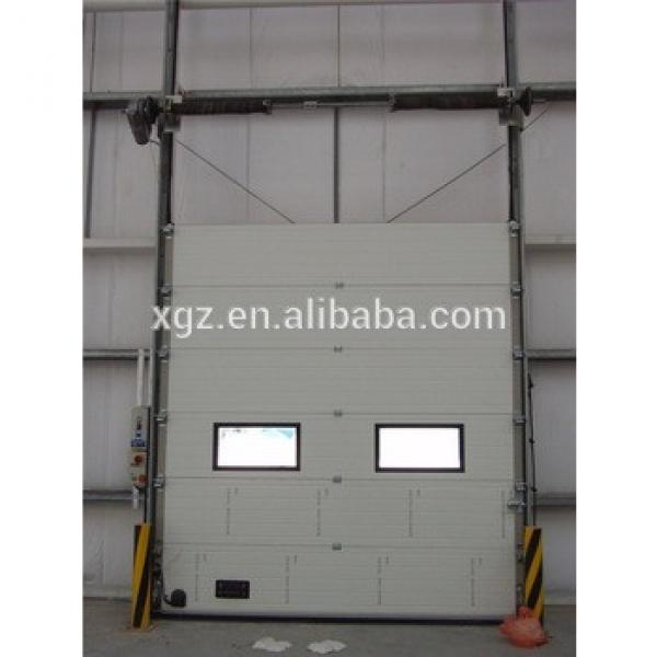 anti-seismic clear span china steel structure fabrication warehouse #1 image