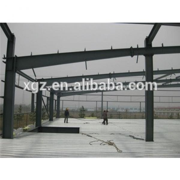 prebuilt ISO & CE certificated guangzhou warehouse for renting #1 image