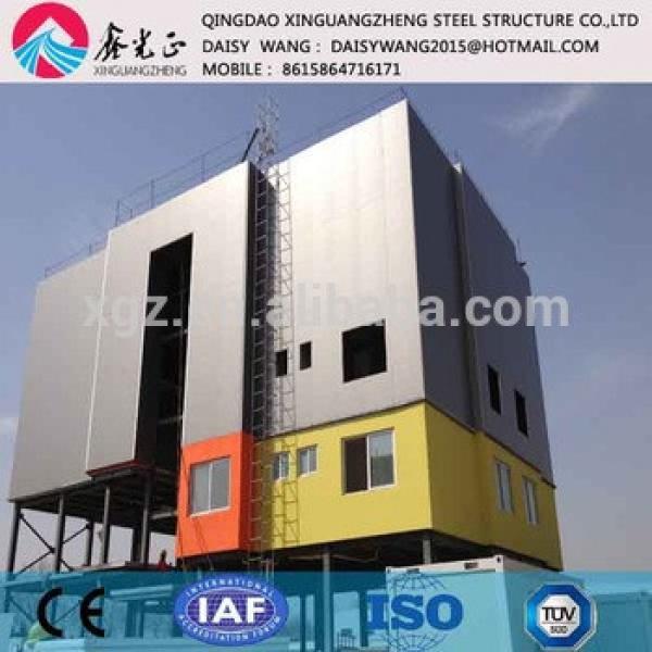 pre engineered steel building hotel office #1 image