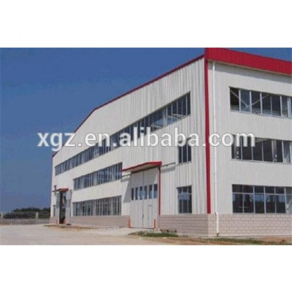 well designed high rise china supplier steel structure buildings #1 image