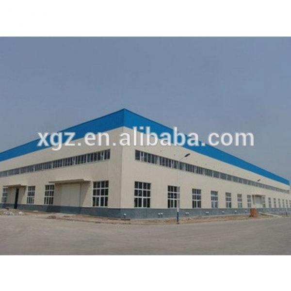 insulated customized steel buildings #1 image