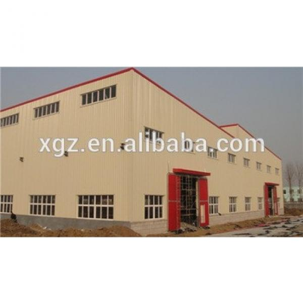 professional economic steel structure manufacturer #1 image