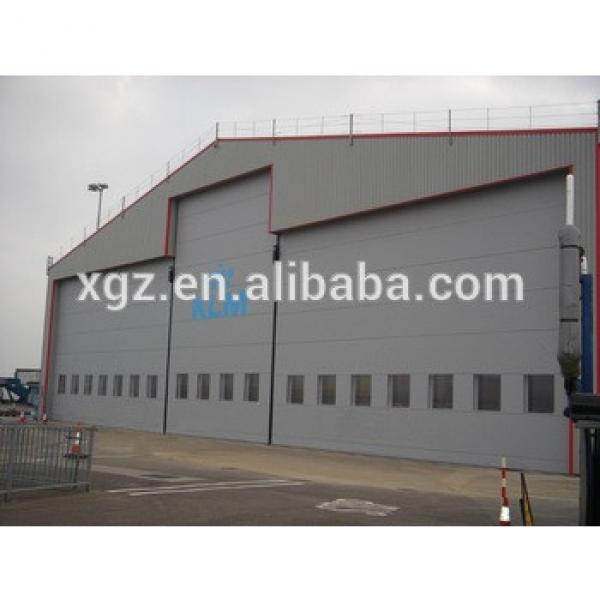 Hot sales Modular Cheap Good Quality Portable aircraft hangar #1 image