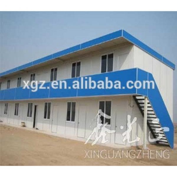 Cheap modern fast assembly prefabricated houses #1 image