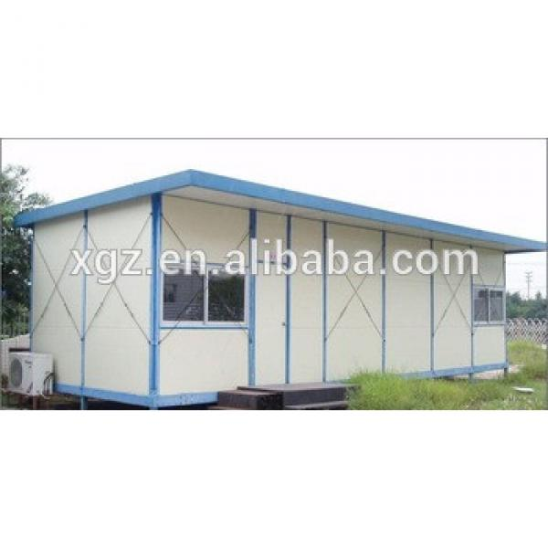 Prefabricated House for Dormitory #1 image