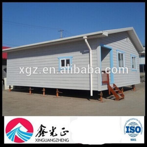 Module Site Office Prefabricated Beach Homes #1 image