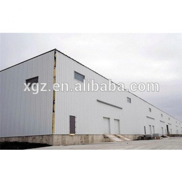 multipurpose light weight workshop/warehouse/building #1 image