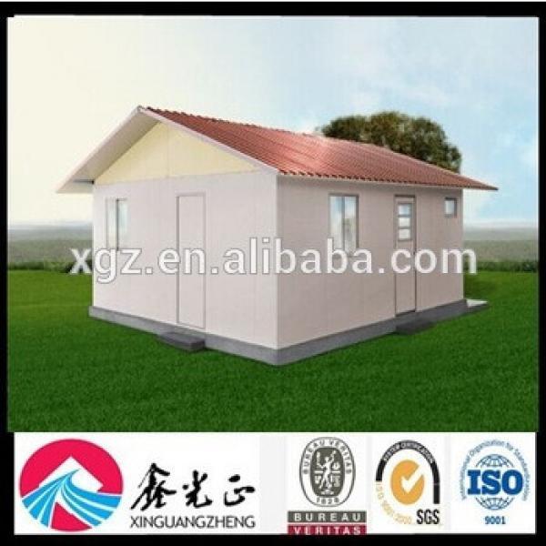 Cheap Prefabricated Home #1 image