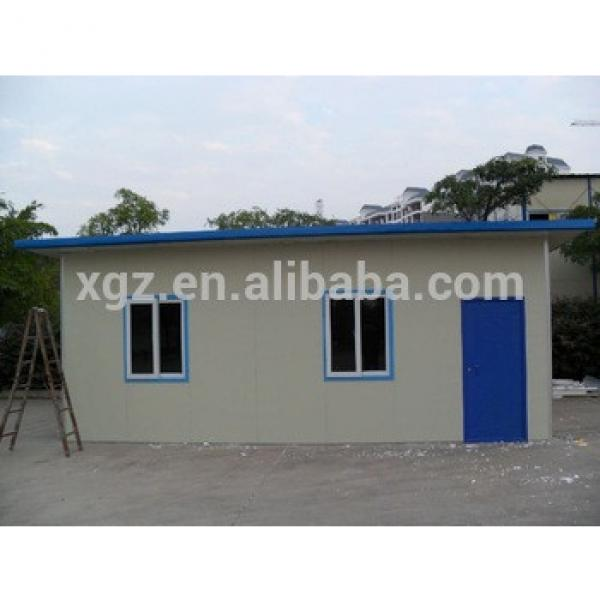 cheap easy assembly prefab steel modular cabins #1 image