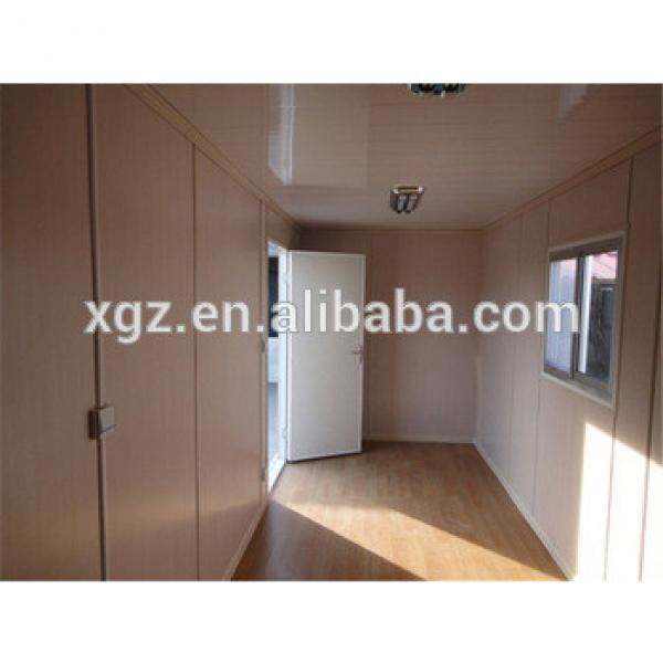 hot sale modern cheap prefabricated houses to south africa #1 image