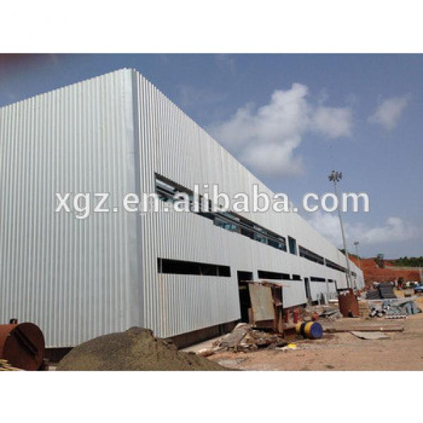 modern cheap high quality peb steel structure #1 image