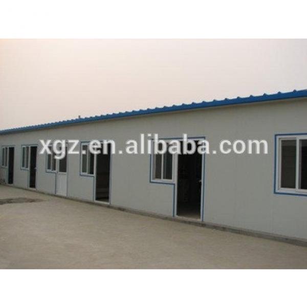 China sandwich panel handmade low cost prefabricated house #1 image