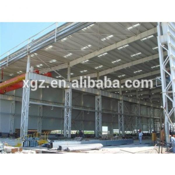 removable structrual light steel structure factory for sale #1 image