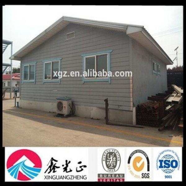 Home Cabin Kit Villa Prefab House in China #1 image