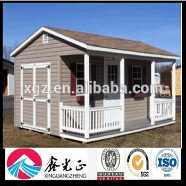 prefabricated steel house prefab office #1 image