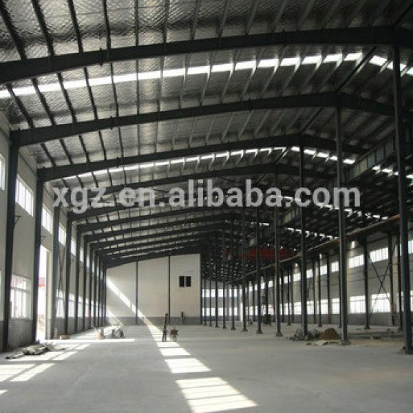 Steel Roof Construction Structures #1 image