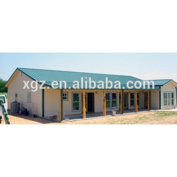 movable family prefab house-prefabricated building house #1 image