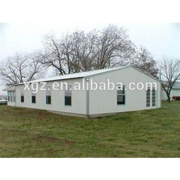cheap prefab homes, low cost pre-made building made in China #1 image