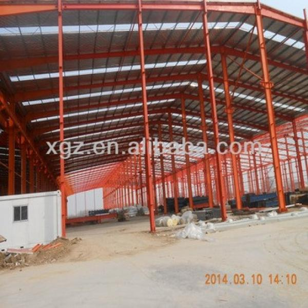 Factory Use Industral Shed Warehouse #1 image
