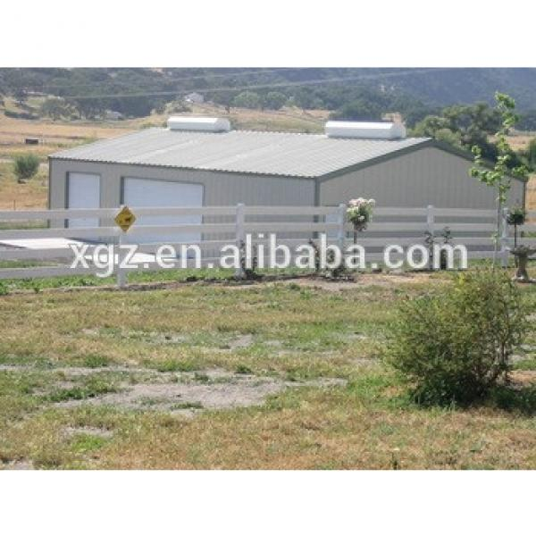 Fast Building and Low Cost Prefab Homes for Angola #1 image