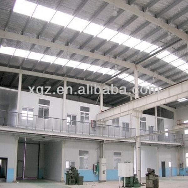 steel structure roof trusses buildings #1 image