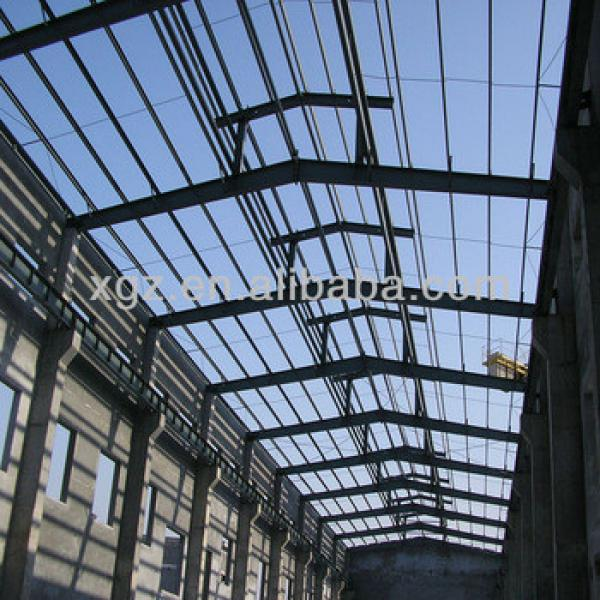metal roof steel structure #1 image