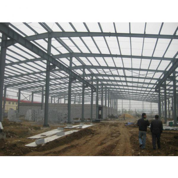 quickly prefabricated building #1 image