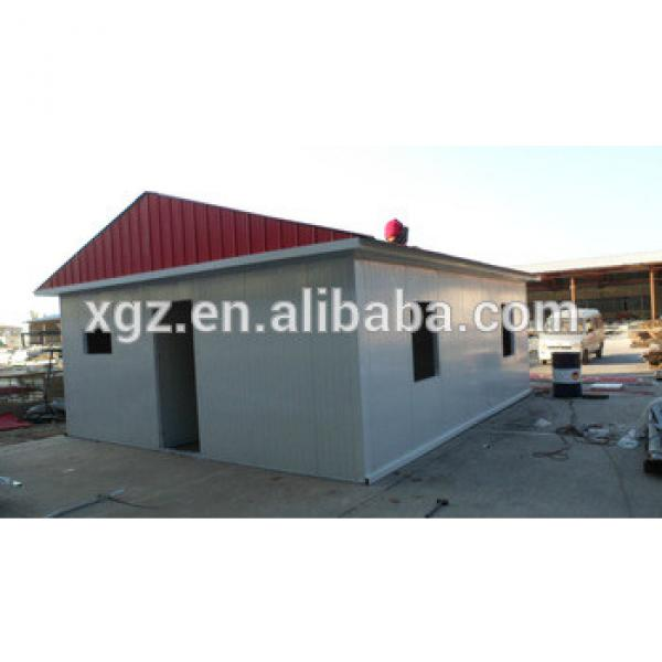 cheap prefabricated movable house #1 image