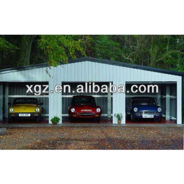 Metal Storage Shed/Carport/Garage #1 image