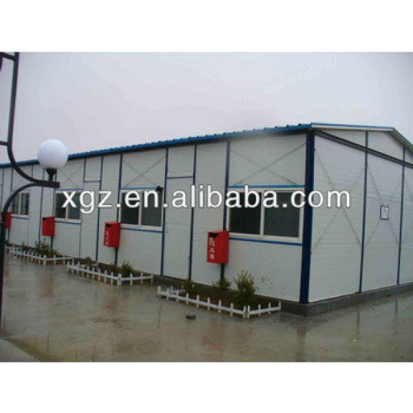 China Cheap Prefab Houses/Homes for sale #1 image