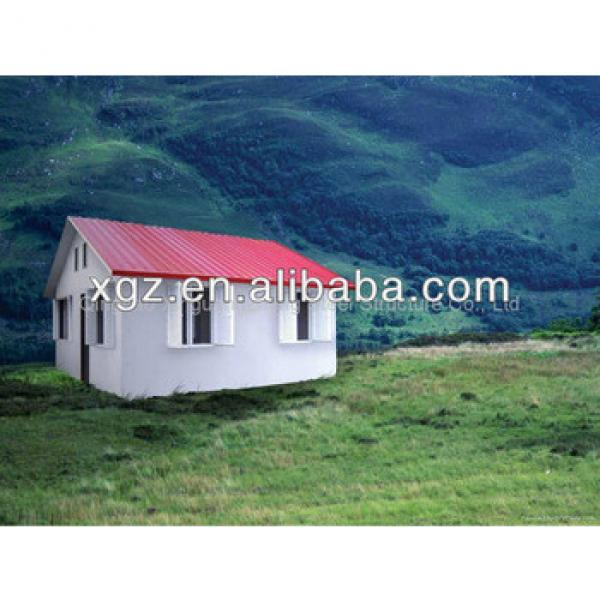 Well-designed Prefabricated House for sale #1 image