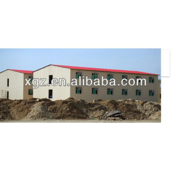 Multi-storey Prefabricated Modern Modular House #1 image