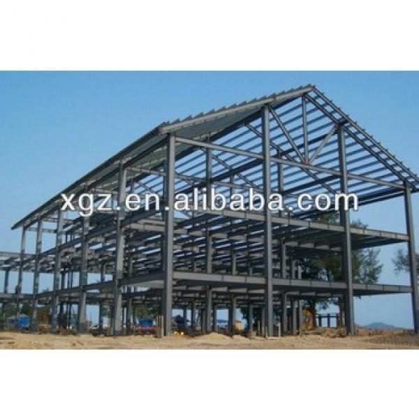 Modular Prefabricated House/Office/Building #1 image