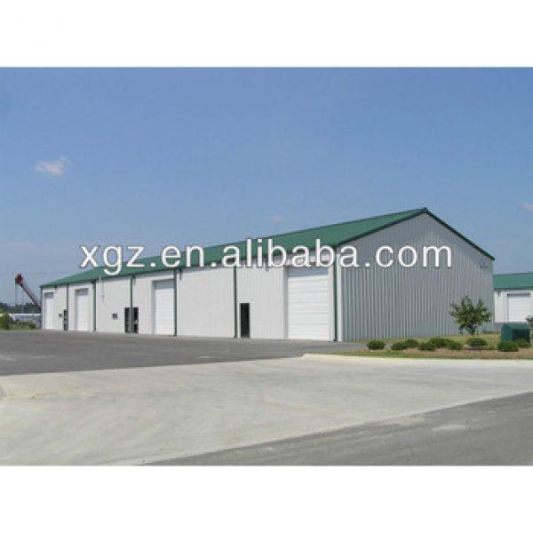 Light Gauge Steel Structure Prefabricated Building #1 image