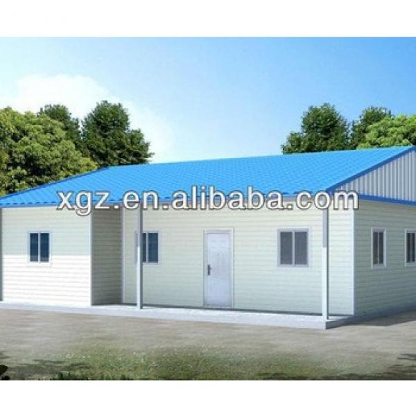 Prefabricated Home House Building #1 image