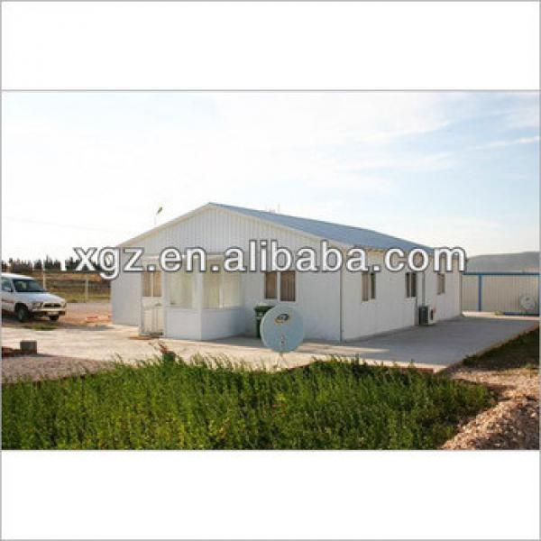 Fast-Installed and Cheap Prefabricated House #1 image