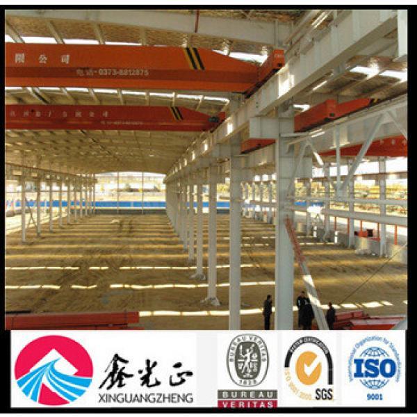 Workshop Overhead Crane Warehouse #1 image