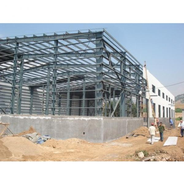 High Quality cheap prefab homes, low cost pre-made building made in China #1 image